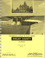 Title Page, Shelby County 1971